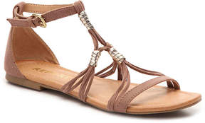 Report Women's Gretchen Flat Sandal