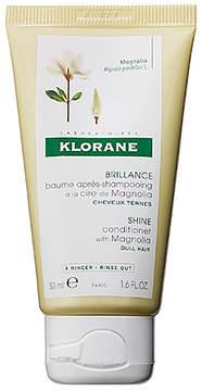 Klorane Travel Conditioner with Magnolia.