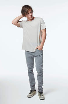 J Brand Tyler Taper Fit with Released Hem In Vintage Narwhal