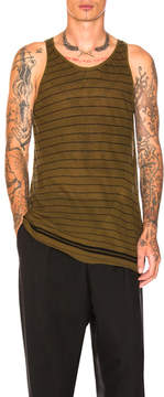 Haider Ackermann Tank Top