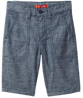 Joe Fresh Oxford Shorts (Little Boys & Big Boys)