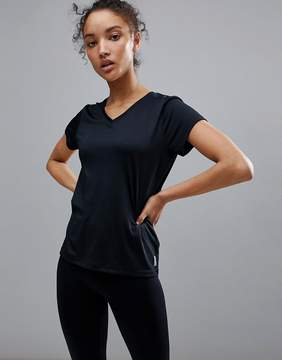 Esprit Reflective Gym Top