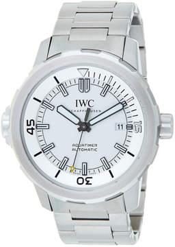 IWC Men's Aquatimer Watch