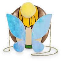 Disney Tinker Bell Crossbody Bag by Danielle Nicole