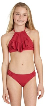 Billabong Girl's Sol Search Two-Piece Swimsuit