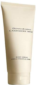 Donna Karan Cashmere Mist Body Crème