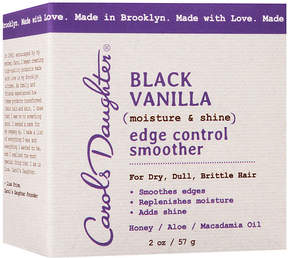 Carol's Daughter Edge Control Smoother Black Vanilla