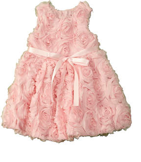 Nanette Lepore Girls' Floral Dress