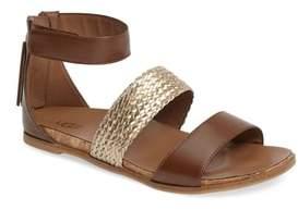 UGG Girl's Marabel Tassel Sandal