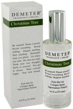 Demeter by Demeter Christmas Tree Cologne Spray for Women (4 oz)