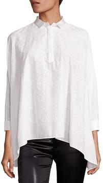 Giamba Women's Daisy Cotton Shirt
