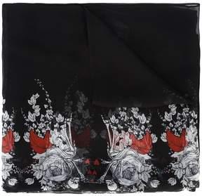Thomas Wylde Peace scarf