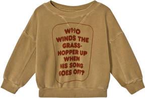 Bobo Choses Lark Who Loose Sweatshirt