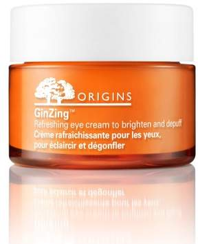 Origins Ginzing(TM) Refreshing Eye Cream To Brighten & Depuff