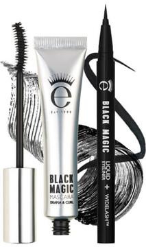 Eyeko Black Magic Mascara & Black Magic Liquid Eyeliner Duo
