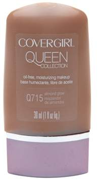 CoverGirl Queen Collection Oil-Free Moisturizing Make Up
