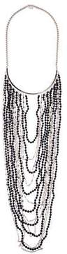 Eddie Borgo Metallic Berber Necklace