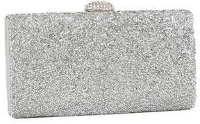 Women's J. Furmani 60206 Beaded Hardcase Clutch