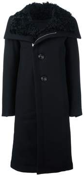 DSQUARED2 'Hikaru' coat