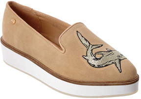 Australia Luxe Collective Bali Suede Slip-On