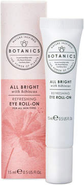 Botanics All Bright Refreshing Eye Roll-On
