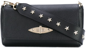 RED Valentino studded strap shoulder bag