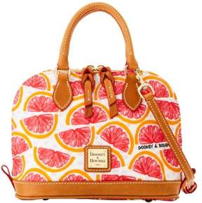 Dooney & Bourke Pomelo Bitsy Bag - WHITE - STYLE