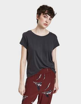 Cheap Monday Have Tee in Shadow