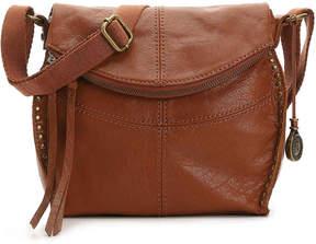 The Sak Women's Silverlake Leather Crossbody Bag