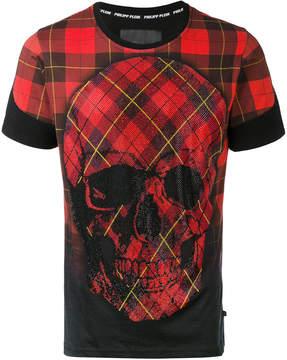Philipp Plein Taka T-shirt