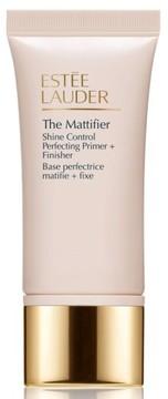 Estee Lauder The Mattifier Shine Control Perfecting Primer + Finish - No Color