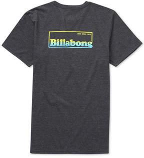 Billabong Men's Free Seventy Three Graphic T-Shirt