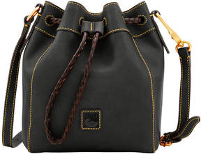 Dooney & Bourke Florentine Small Hattie Drawstring