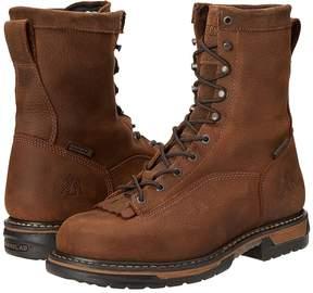 Rocky 8 Ironclad Soft Toe WP Men's Shoes