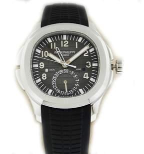 Patek Philippe Aquanaut 5164A 43mm Watch