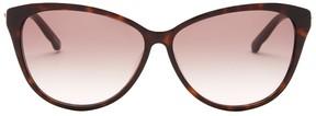 Swarovski Women's Eugenie Cat Eye Sunglasses