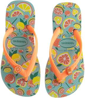 Havaianas Fun Flip Flops (Little Kid/Big Kid)
