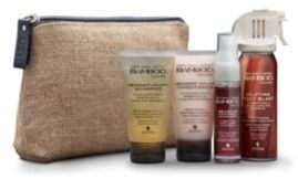 Alterna BAMBOO Volume Beauty-On-the-Go Kit