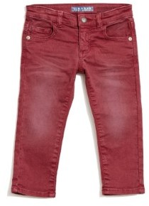 GUESS Boy's Skinny Fit Jeans (2-7)