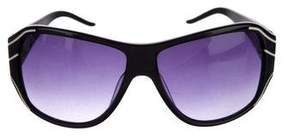 Just Cavalli Oversize Tinted Sunglasses