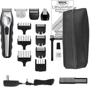 Wahl Lithium Ion All-in-One Trimmer
