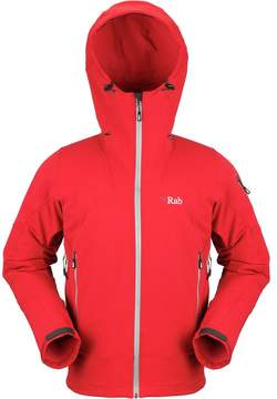 Rab Exodus Softshell Jacket