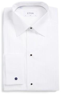 Eton Men's Slim Fit Tuxedo Shirt