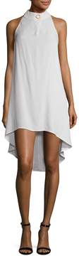 Finders Keepers Women's Great Heights High Low Dress