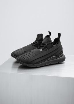 Y-3 Core Black/Sheer Grey Qasa Elle Lace 2.0