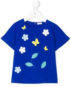 Il Gufo patch T-shirt