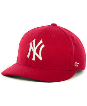 '47 New York Yankees Mvp Cap