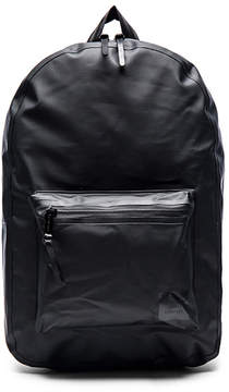 Herschel Supply Co. The Studio Collection Settlement in Black.