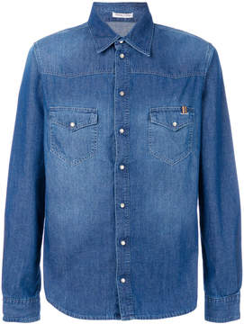Notify Jeans denim shirt