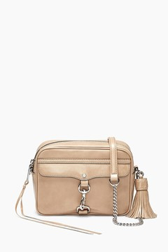 Rebecca Minkoff Best Seller Large M.A.B. Camera Bag - ONE COLOR - STYLE